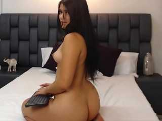 Vecina buenorra con Webcam